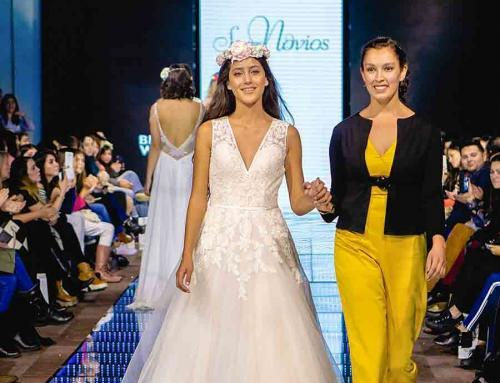 Bridal Week Chile 2018